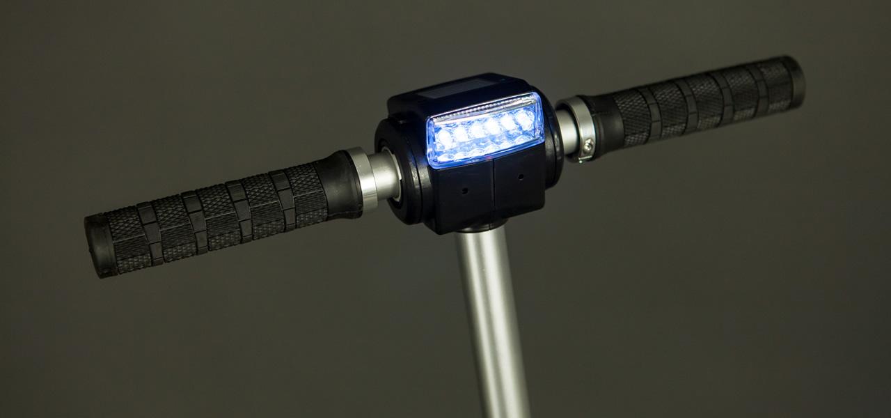 headlight-on